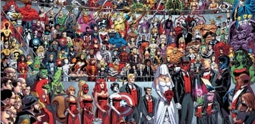 15 Most Powerful Characters in the Marvel Universe