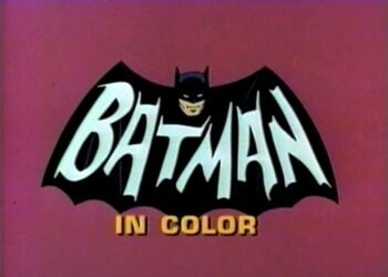 66 batman logo1 The Captain America '79 movie: Time for Another Look Movies