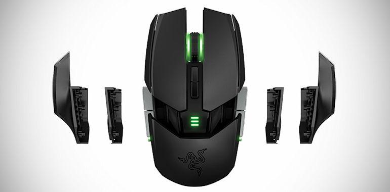 Razer Ouroboros Gaming Mouse-02