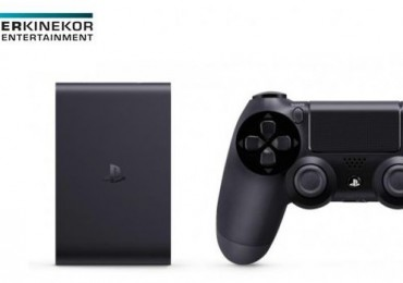 SK Announces DualShock 4 Controller and PlayStation TV Bundle-01