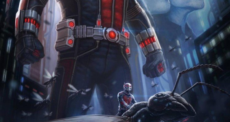Ant-Man-2015-Movie-Comic-Con-Poster