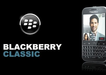 BlackBerry Classic Launched-Header