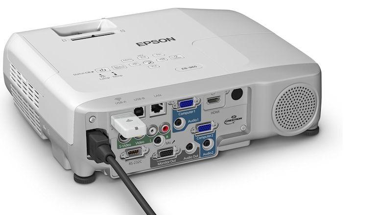 Epson EB-955W-01