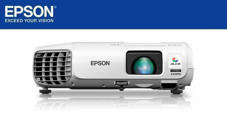 Epson EB-955W-Header