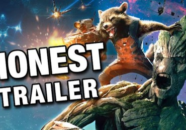 Guardians of the Galaxy-Honest Trailer