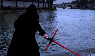 How To Create a 3D Printed Crossguard Lightsaber