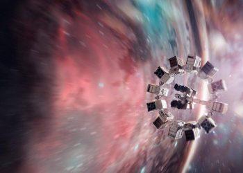 Interstellar Wormhole Poster We Visited Ster-Kinekor's Cine Prestige Ster-Kinekor