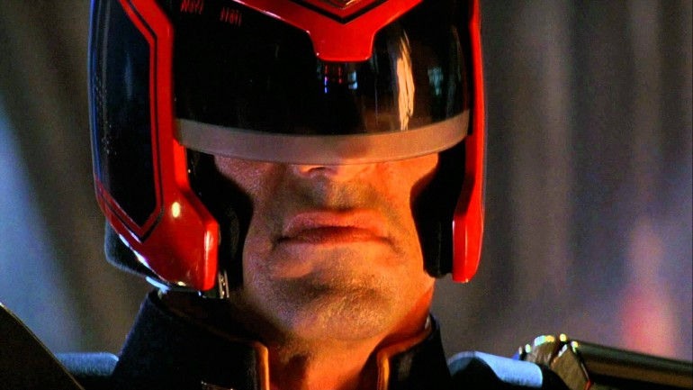 Judge Dredd - 1995