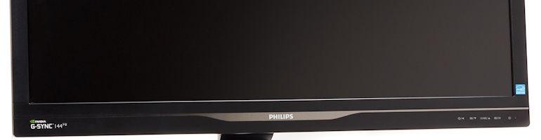 Philips G-Line 272G5-03