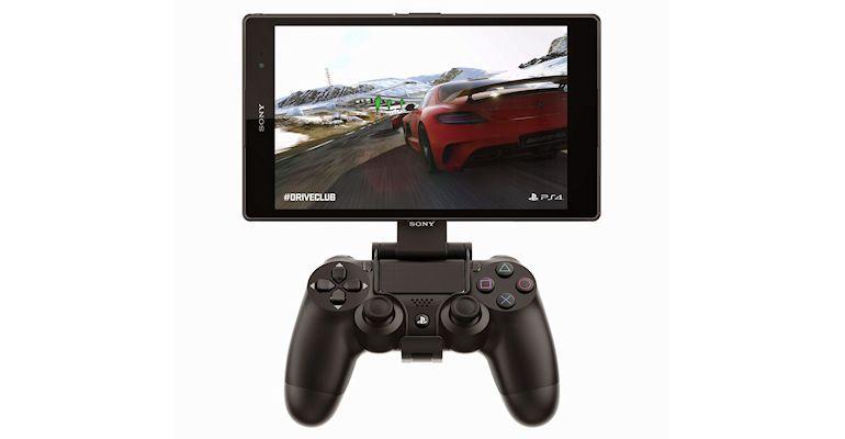 Sony Xperia Z3-04