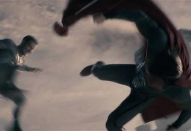 Superman Rip Off The Matrix