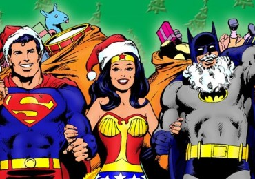 geek christmas gifts