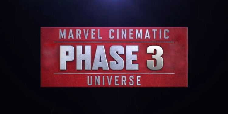 marvel cinematic universe phase 3 copy What if... Marvel Phase 3 Went Like This? Movies