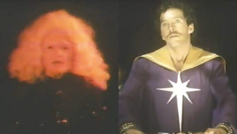 Doctor Strange 1978