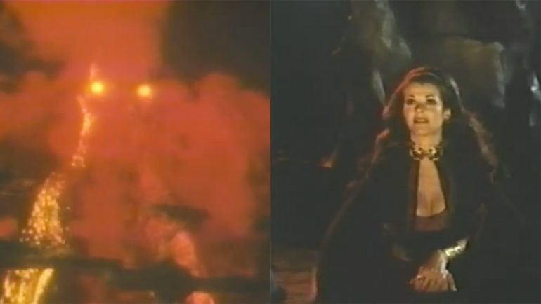 Doctor Strange 1978 movie