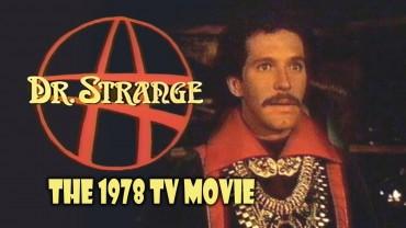 Doctor Strange '78
