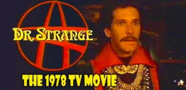 Dr Strange 1978 Movie