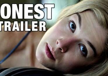 Honest Trailer - Gone Girl