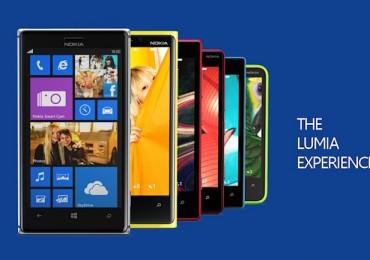 The Lumia Experience-Header