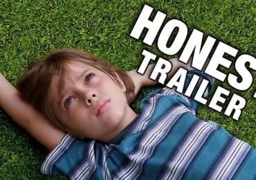 Boyhood-Honest Trailer