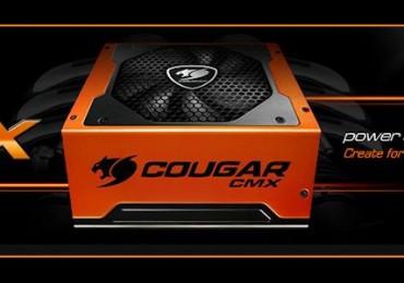 COUGAR Updates CMX Series of Modular Gaming PSUs-Header