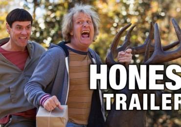 Dumb and Dumber To-Honest Trailer