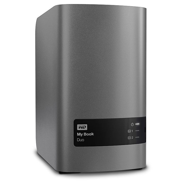WD My Book Duo-01