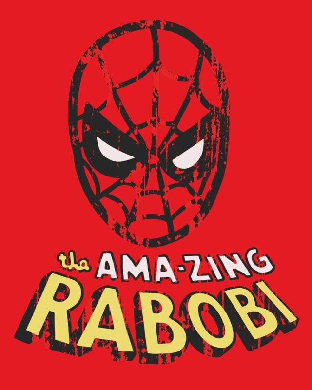 Remembering Rabobi (The Xhosa Spider-Man Theme Song)