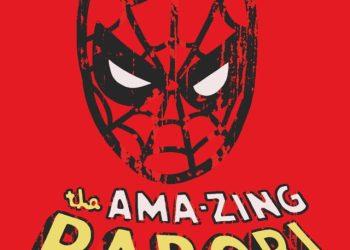 Remembering Rabobi (The Xhosa Spider-Man Theme Song)