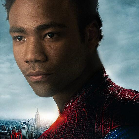 Yes, It's Time. This Is Why We Need a Black Spider-Man
