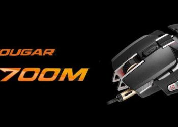 COUGAR 700M-Header