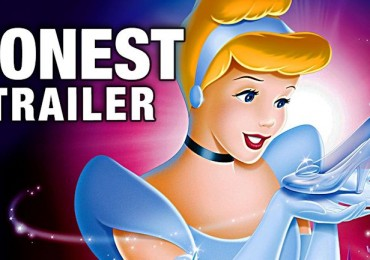 Cinderella-Honest Trailer