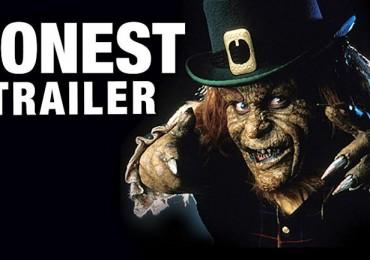 Leprechaun-Honest Trailer