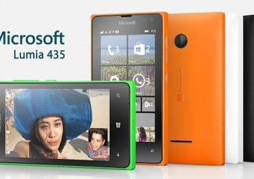 Lumia 435 Now Available in South Africa-Header