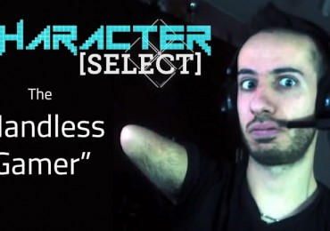 Razer's 'Character Select'-The Handless Gamer