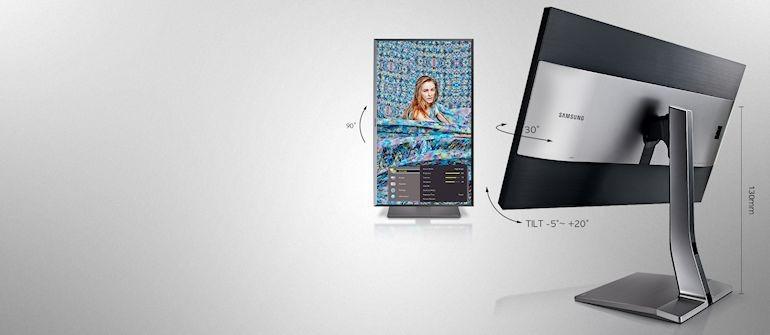 Samsung UD970 32' UHD Monitor-01