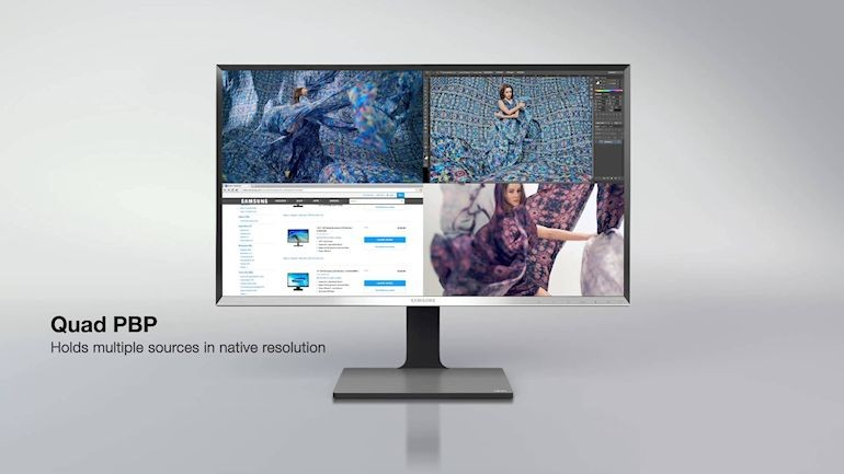 Samsung UD970 32' UHD Monitor-04