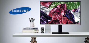 Samsung UD970 32' UHD Monitor-Header