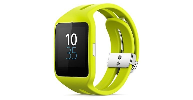 Sony SmartWatch 3-02