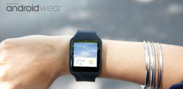 Sony SmartWatch 3-Header