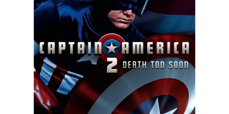 CA The Captain America '79 SEQUEL?!: time for another look Movies