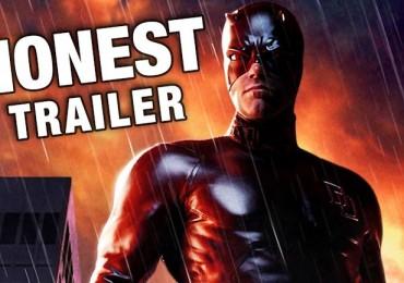 Daredevil-Honest Trailer