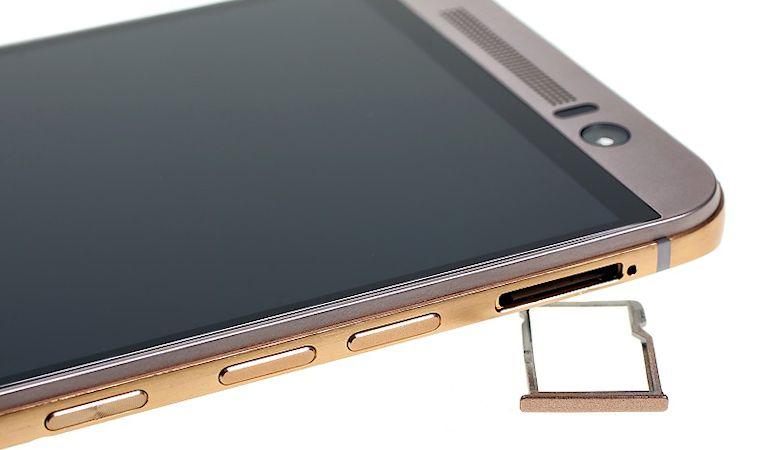 HTC One M9-05