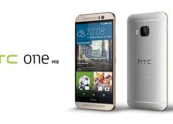 HTC One M9-Header