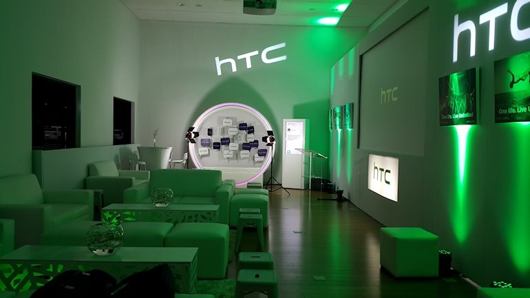 HTC One (M9) Launches-04