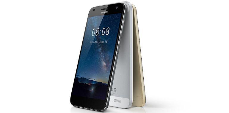 Huawei Ascend G7-01