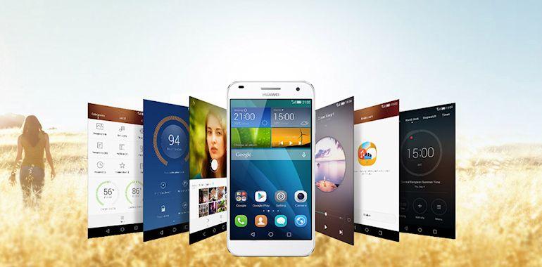 Huawei Ascend G7-04
