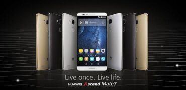 Huawei Ascend Mate7-Header