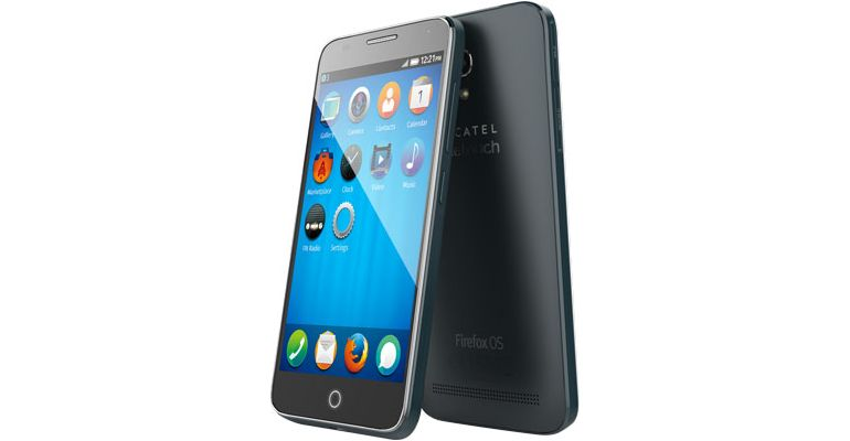 Alcatel OneTouch Fire E-01