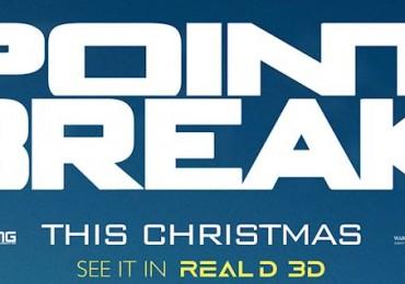 Point Break-Remake Trailer - Header